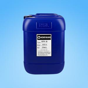 HW-B wax removal water (25kg)
